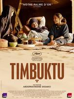 Timbuktu, Affiche